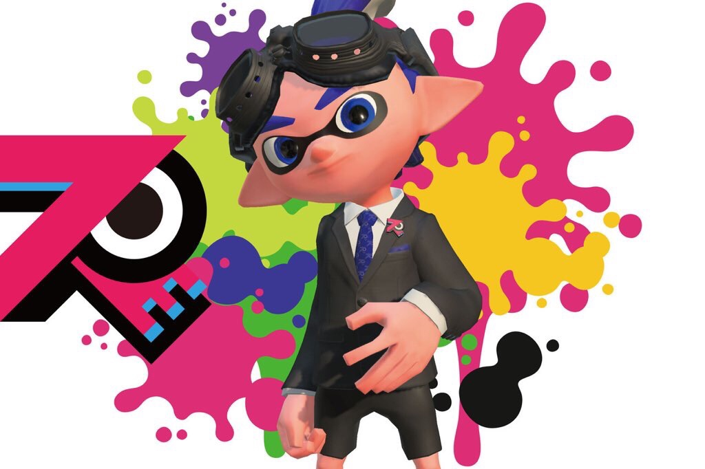 splatoon 2 news to shake the world is spy gear n64josh