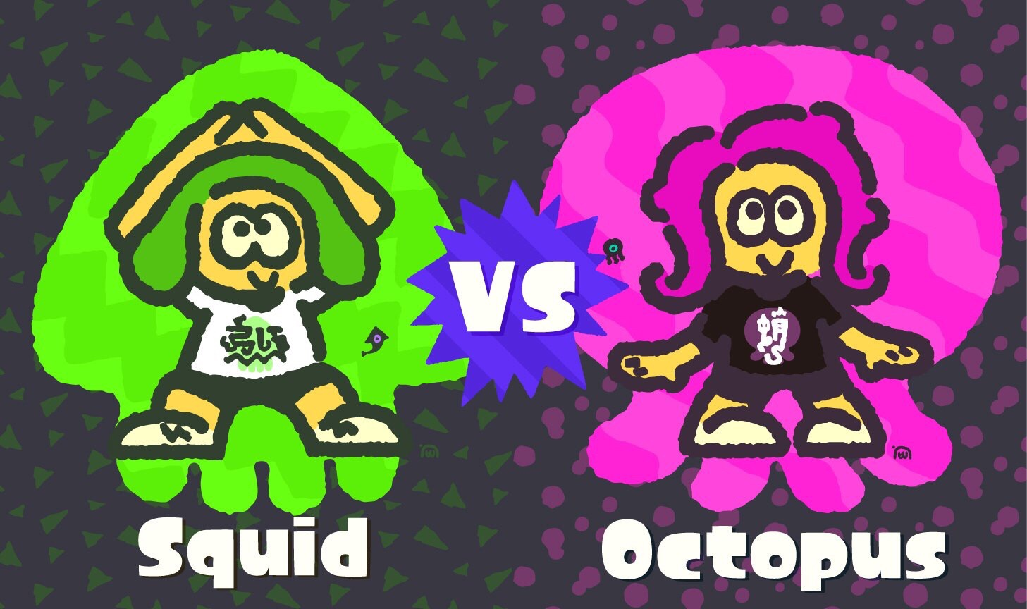 splatoon 2 global splatfest happening july 20th n64josh